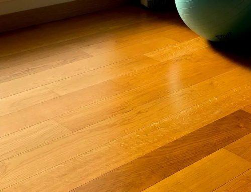 Tips for using Shellac or Varnish on Hardwood Floors