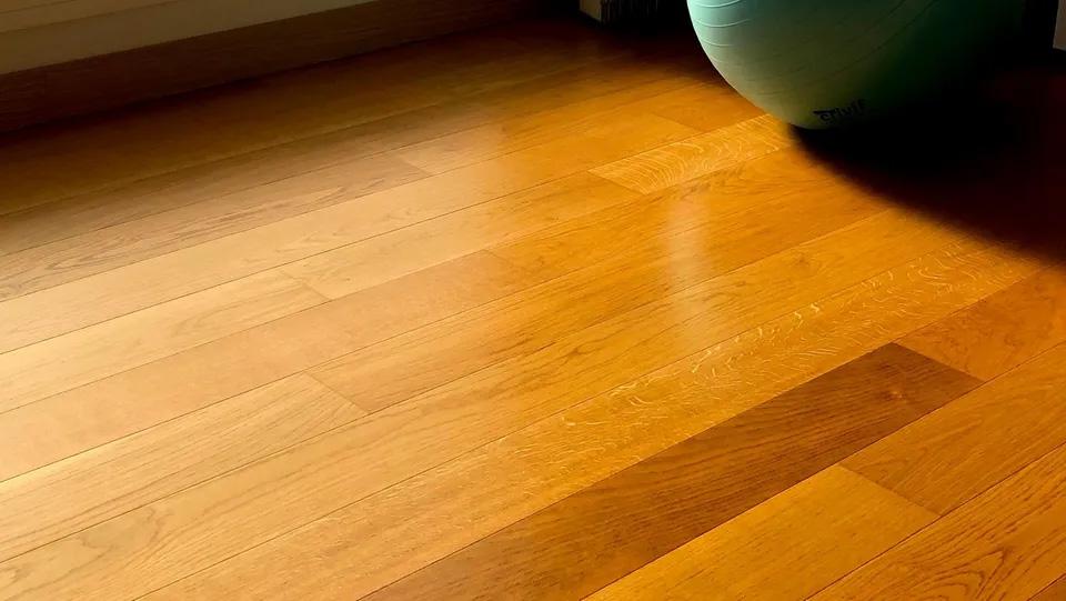 wood floor cleaning by beb flooring & cleaning in Raleigh, NC